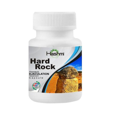 hard rock capsule