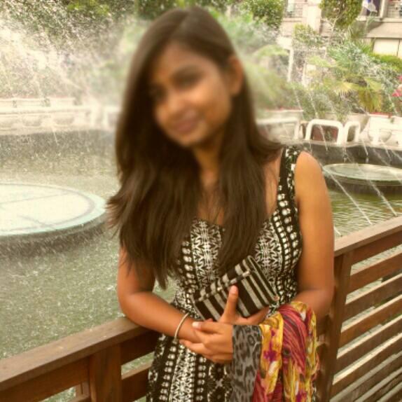 Ameena Siddiqui